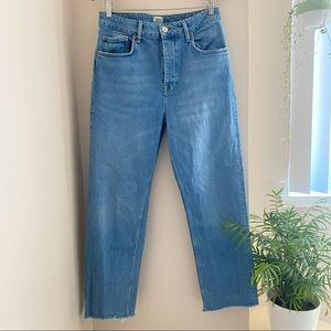 Urban Outfitters BDG Dillon straight leg jeans